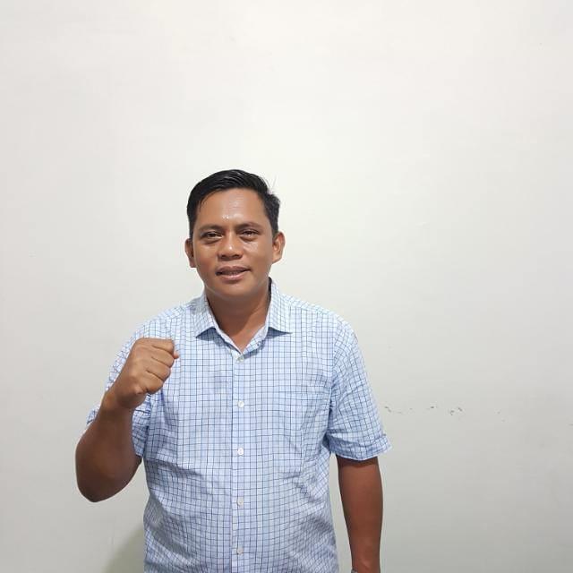 Sofyan Ali, Wakil Ketua Komisi III DPRD Provinsi Jambi.