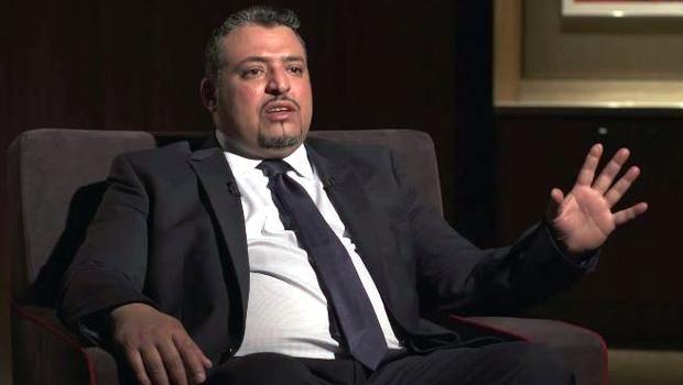 Pangeran Saudi, Khaleed