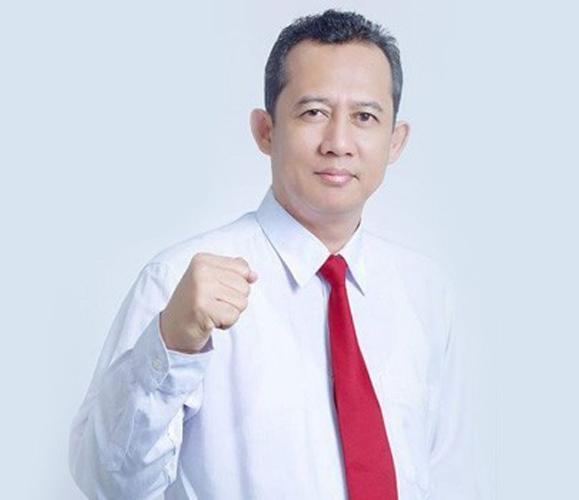 Bambang Bayu Suseno (BBS)