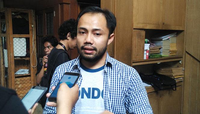 Koordinator Indonesia Corruption Watch (ICW) Divisi Korupsi Politik, Donal Fariz