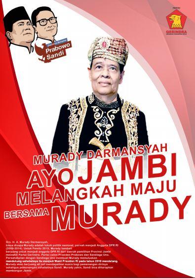Murady Darmansyah