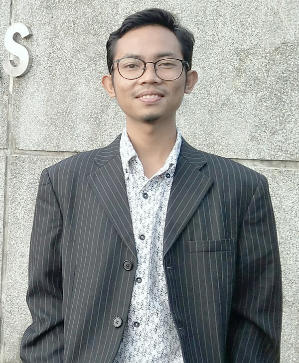 Muhammad Firdaus