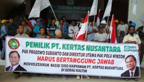 PT Kertas Nusantara