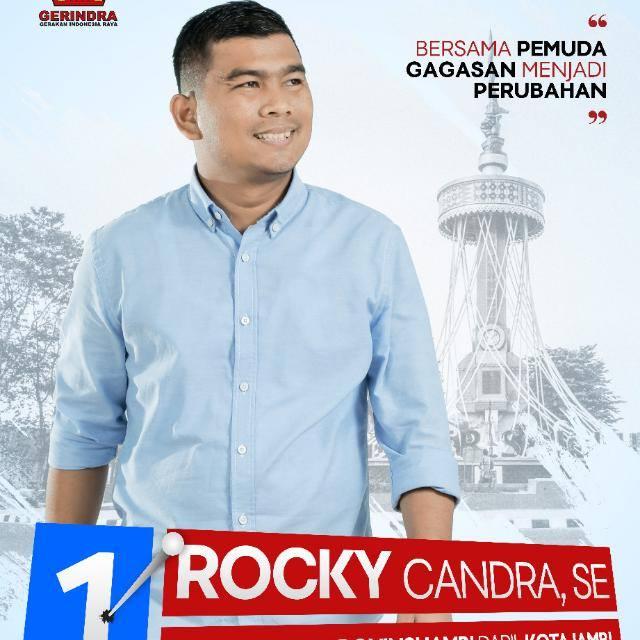 Rocky Candra