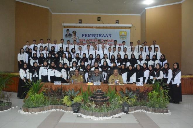 Asisten Sekda Bidang Administrasi Umum (A3), Sudirman, SH,MH