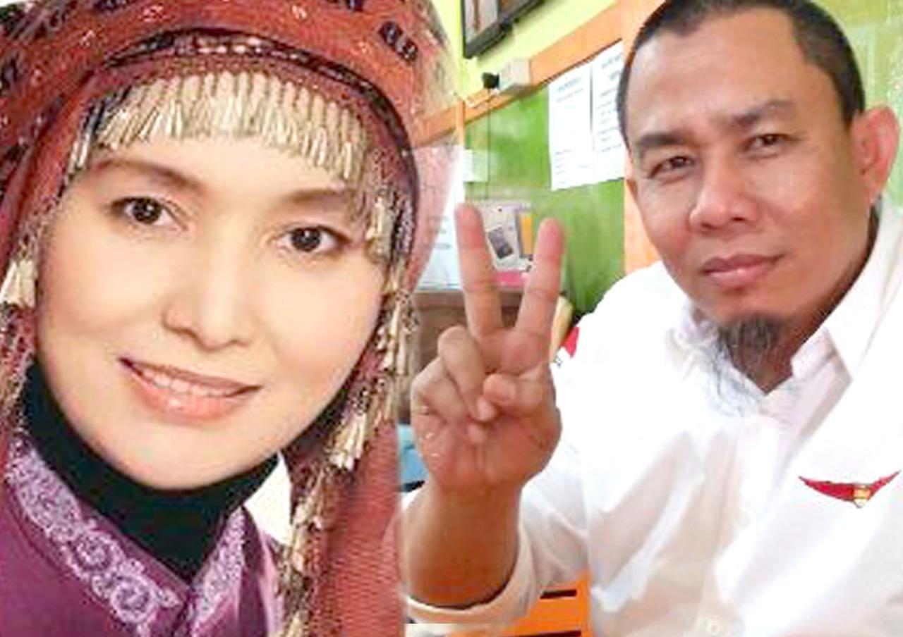 Rahman dan Ratu