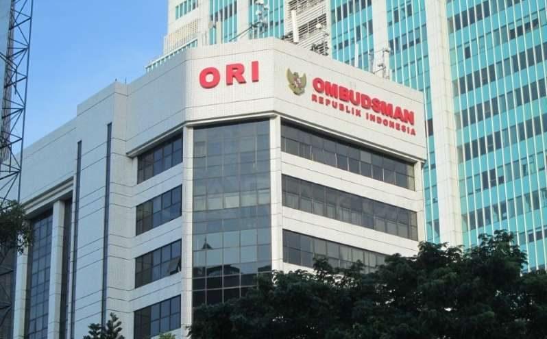 Gedung Ombudsman RI