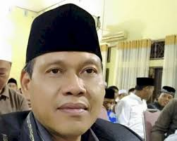 Prof Drs Muhammad Hasbi Umar MA PhD