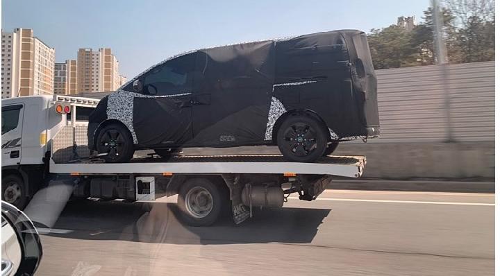 Hyundai terbaru segera rilis