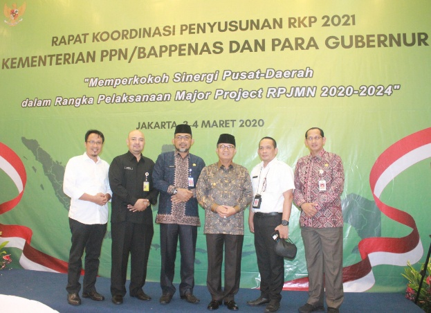 Fachrori : Ujung Jabung Prioritas Utama Tahun 2021