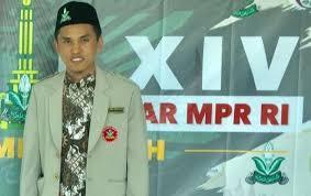Indra Mustika, Pimpinan Daerah Pemuda Muhammadiyah Kota Sungai Penuh