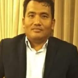 Dr Dedek Kusnadi Msi MM