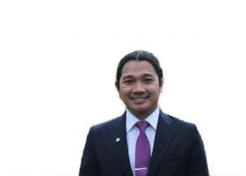 Dion Ginanto PhD